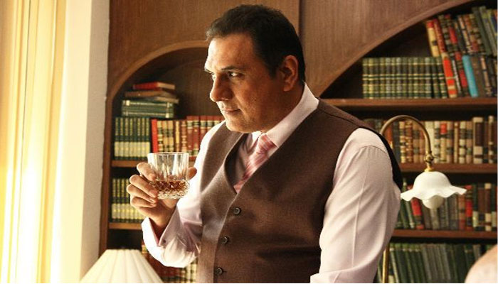 Boman Irani: Before he became an actor Boman was a photographer and loved to take pictures. The actor now does it as a hobby and carries his camera wherever he goes shooting outdoors.