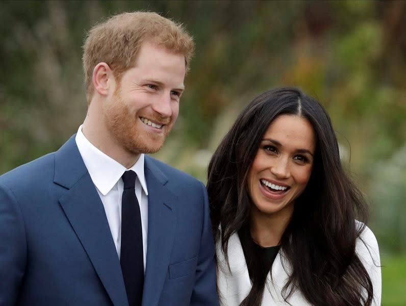 RCMP to stop providing security for Prince Harry and Meghan: minister