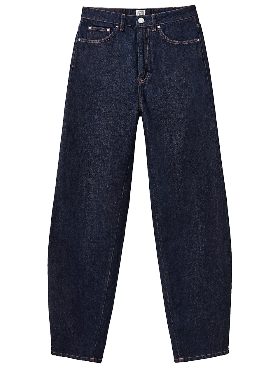 "<h2>Relaxed Denim </h2><br><br>""Denim is a key fabrication for the season ahead, and across all categories, we have seen a range of casual styles to more elevated, fashion-forward pieces. A highlight shape is the Toteme barrel leg jean — a perfect fit for a more relaxed silhouette. The denim dress will also be a key item.""<br><br>- Cassie Smart, Head of Womenswear Buying at MATCHESFASHION <br><br><strong>Toteme</strong> High-Rise Barrel-Leg Jeans, $, available at <a href=""https://go.skimresources.com/?id=30283X879131&url=https%3A%2F%2Fwww.matchesfashion.com%2Fus%2Fproducts%2FTot%25C3%25AAme-High-rise-barrel-leg-jeans-1386171"" rel=""nofollow noopener"" target=""_blank"" data-ylk=""slk:MatchesFashion"" class=""link rapid-noclick-resp"">MatchesFashion</a>"