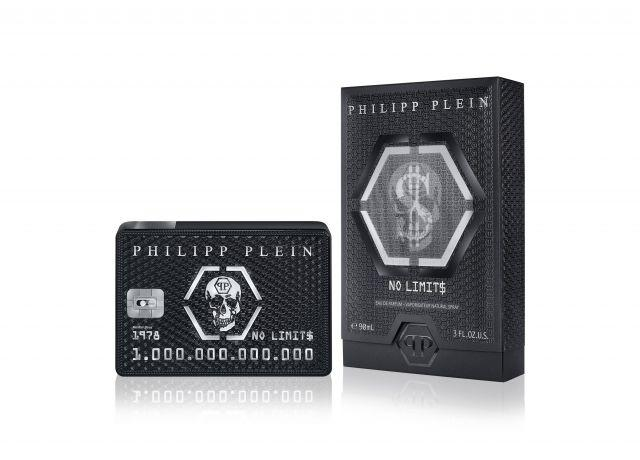 Philipp Plein adds a new men's fragrance to his growing perfume line