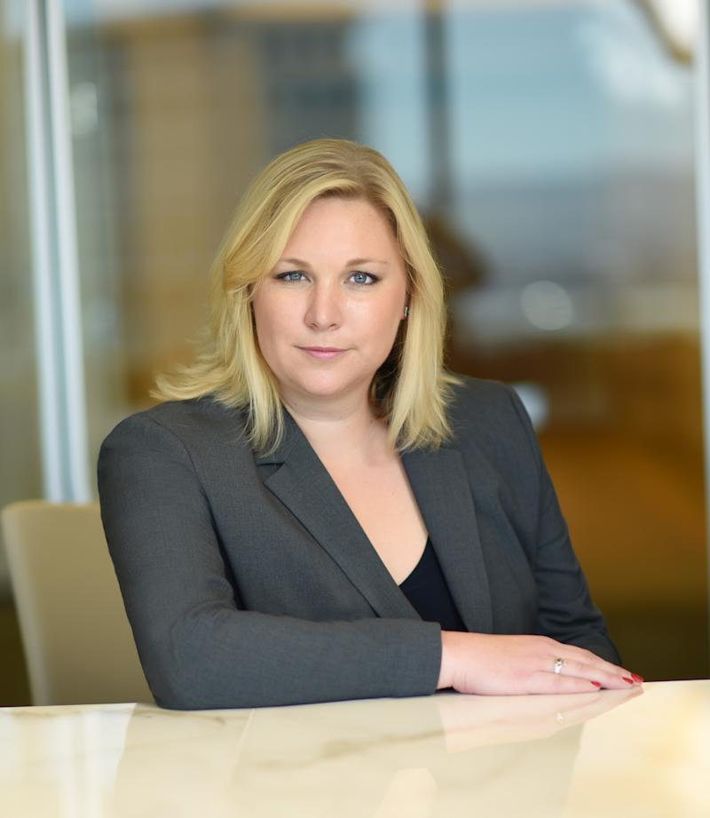 """Greenberg Gross Partner Sarah Kelly-Kilgore Named """"Top 40 Under 40"""" Lawyer in California by Daily Journal"""