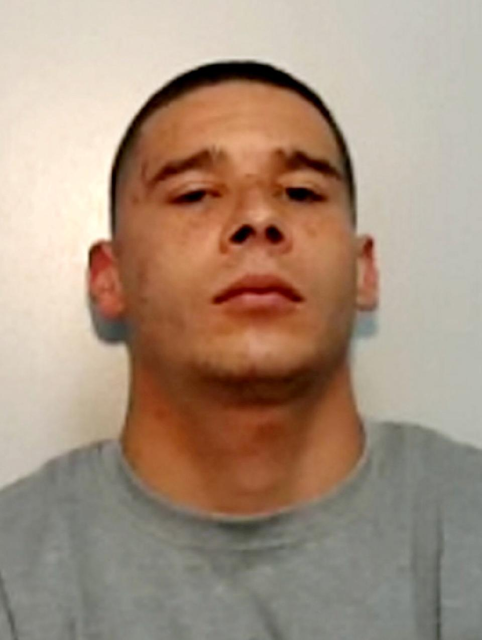 Lewis Peake, 30, recruited three other offenders to help carry out the assault assault Steven, aged 34, and attempted to steal his Rolex watch worth an estimated £13,000.  During the incident shortly before 7.30pm that evening, Steven suffered unsurvivable head injuries and was sadly pronounced dead at the scene in the gardens of Wigan Parish Church a short time later.