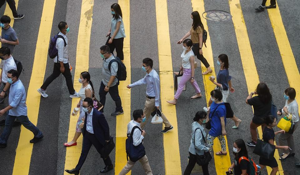 For some, lay-offs have required a change in career paths, for better and for worse. Photo: Winson Wong