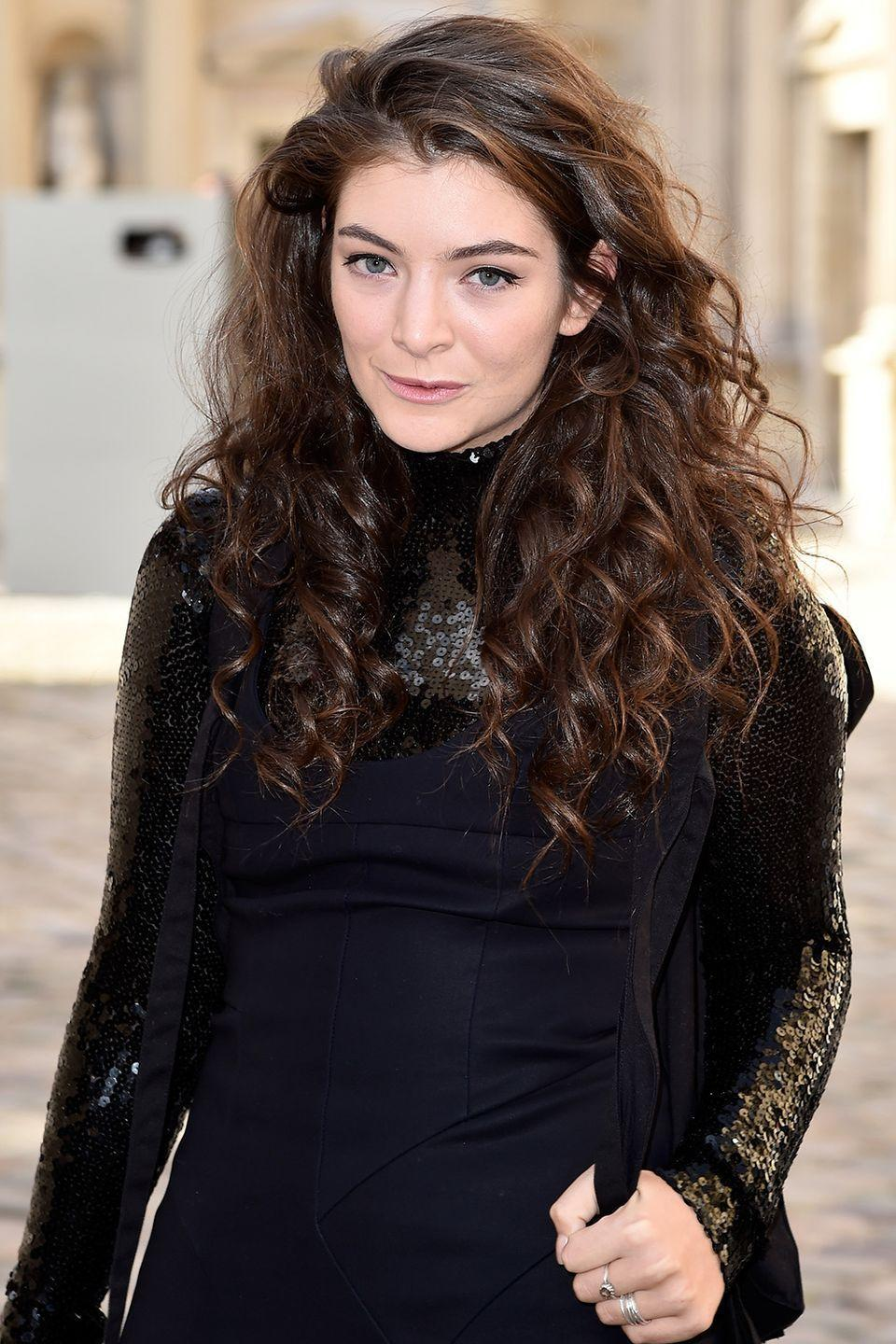 "<p><strong>Born</strong>: Ella Marija Lani Yelich-O'Connor</p><p>Lorde's pseudonym is only for the stage. ""I much prefer being called Ella,"" the New Zealand-born musician told <em><a href=""https://abcnews.go.com/Entertainment/lorde-chose-stage/story?id=22771133"" rel=""nofollow noopener"" target=""_blank"" data-ylk=""slk:ABC News Radio"" class=""link rapid-noclick-resp"">ABC News Radio</a></em>. ""I basically chose Lorde because I wanted a name that was really strong and had this grandeur to it. I didn't feel that my birth name was anything special. I always liked the idea of having, like, a one-named alias.""</p>"