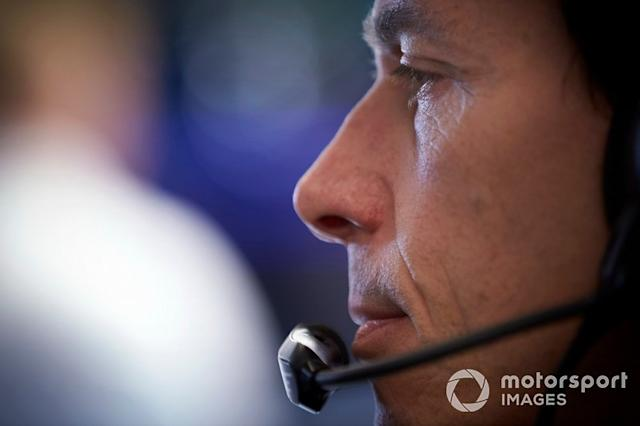 "Toto Wolff, Executive Director (Business), Mercedes AMG <span class=""copyright"">Steve Etherington / Motorsport Images</span>"