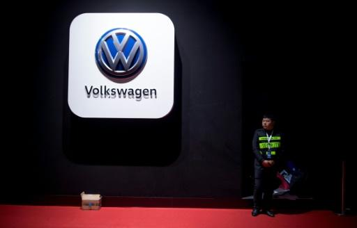 VW executive to plead guilty in 'dieselgate&#x27 case