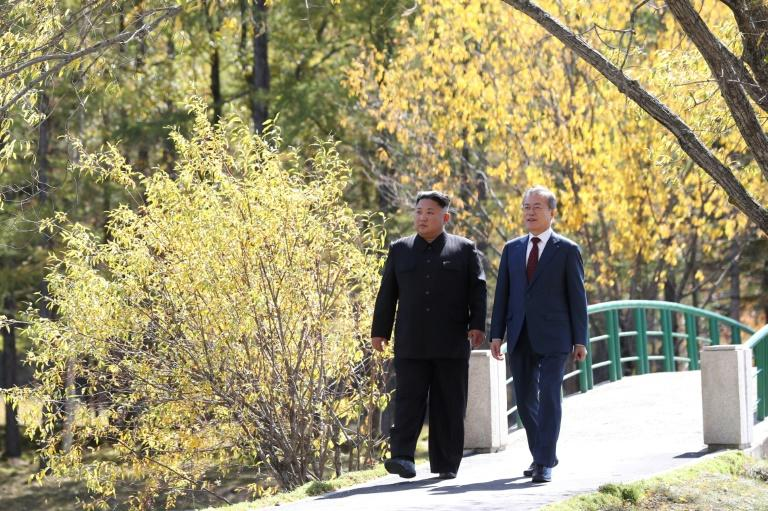 "North Korea has repeatedly warned the South to stop ""meddling"" in nuclear talks between Pyongyang and Washington, but sided with Seoul for its trade row with Tokyo"