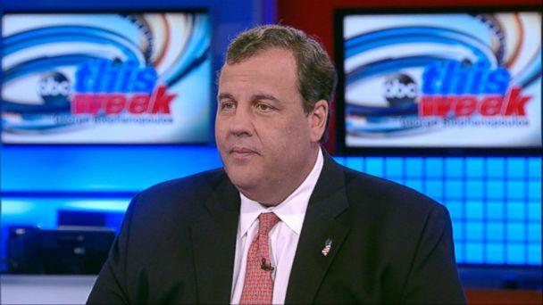 ABC chris christie jt 131110 16x9 608 Christie: Advice From Romney Campaign Something Nobody Should Really Give a Darn About