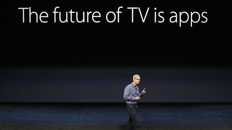 Apple is battling Amazon to control the future of TV bundles
