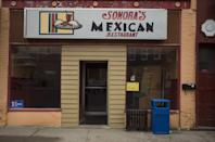 <p>Many counties in Iowa were allowed to reopen restaurants on May 1. These low-risk areas have opened up at reduced capacity with proper social distancing, and the state has been allowing rolling openings since then.</p>