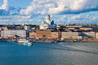 In Jan-July 2011, Finland was issued a total of 653 visas on arrival and in Jan-July 2012 the number decreased to 576. Finland was first granted this status in 2010, at a time when visa norms in the country were being tightened. This was to mainly boost inbound investments coming in from Finland, driven primarily by Nokia and associate companies.<p>Photo: Thinkstock</p>