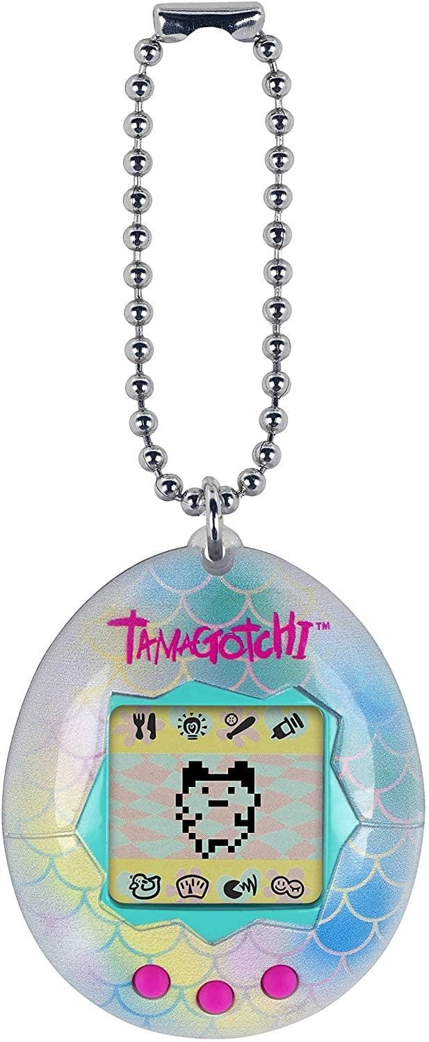 """<p>This <a href=""""https://www.popsugar.com/buy/Tamagotchi-Electronic-Game-569766?p_name=Tamagotchi%20Electronic%20Game&retailer=urbanoutfitters.com&pid=569766&price=60&evar1=moms%3Aus&evar9=32519221&evar98=https%3A%2F%2Fwww.popsugar.com%2Ffamily%2Fphoto-gallery%2F32519221%2Fimage%2F47434769%2FTamagotchi-Electronic-Game&list1=gifts%2Choliday%2Cgift%20guide%2Cgifts%20for%20kids%2Ckid%20shopping%2Ctweens%20and%20teens%2Cgifts%20for%20teens&prop13=api&pdata=1"""" class=""""link rapid-noclick-resp"""" rel=""""nofollow noopener"""" target=""""_blank"""" data-ylk=""""slk:Tamagotchi Electronic Game"""">Tamagotchi Electronic Game </a> ($60) is so cute and fun.</p>"""