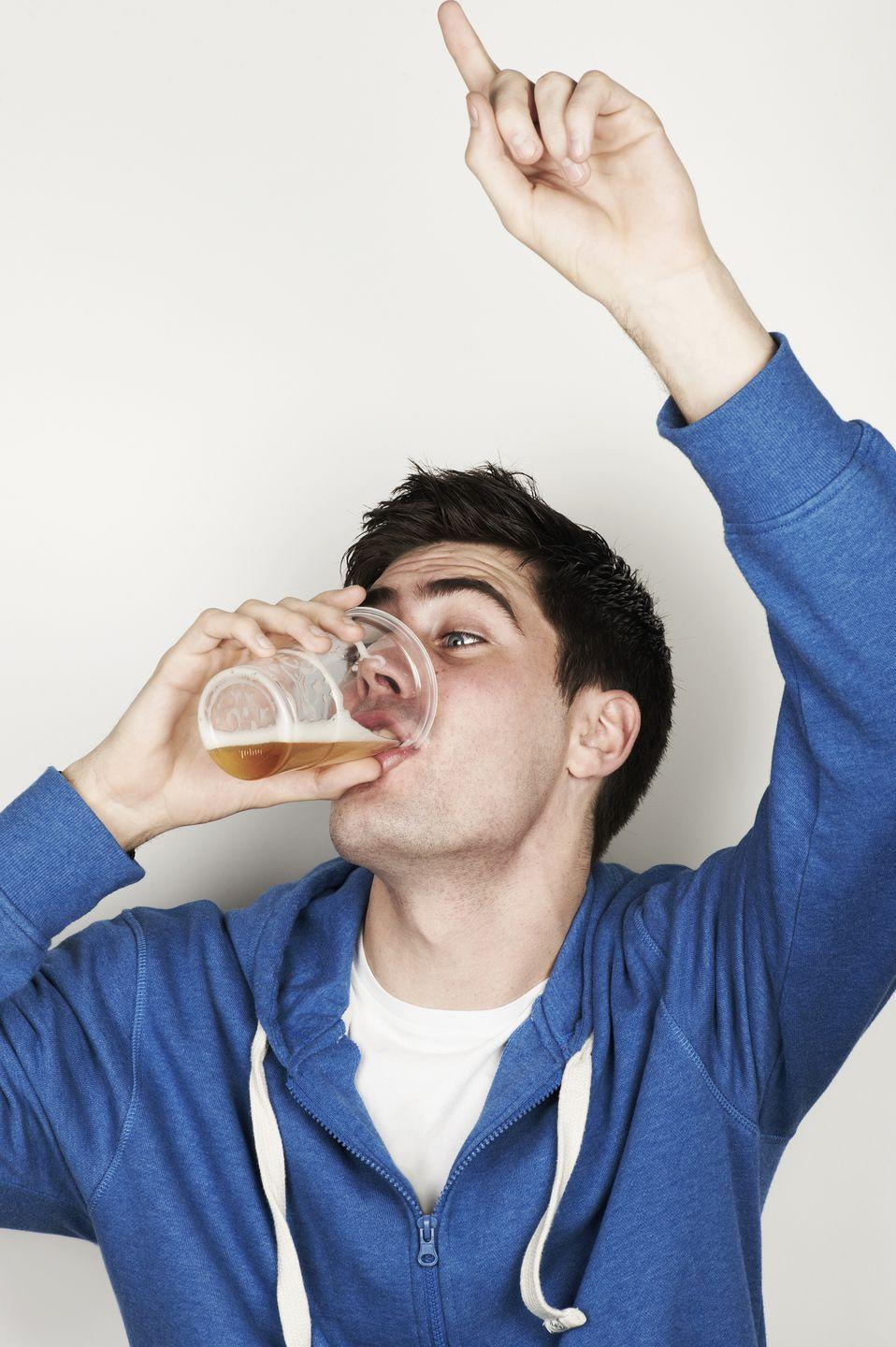 <p>It's best not to get tipsy while taking the train in Michigan — people who are drunk and disruptive on a locomotive are breaking state law.</p>