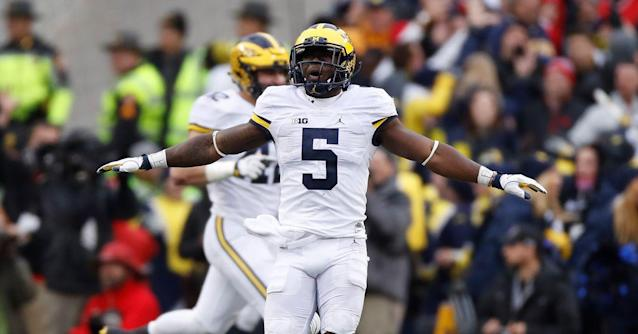 Coaches want to use four-star commit 'like a Jabrill Peppers'