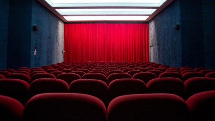 Movie fans had to spend more to fill theater seats in 1Q 2017