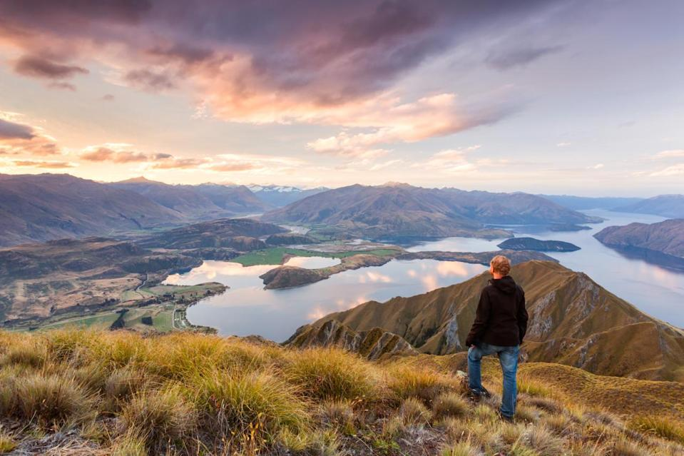 <p><b>New Zealand</b><br></p><p>The judiciary of New Zealand maintains accountability and impartiality making it the 9th least corrupt nation on our list.</p><p><br></p>