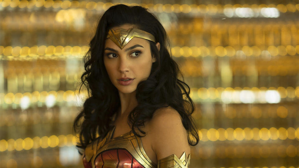 <p> Wonder Woman 1984&#xA0;is just the blockbuster 2020 needed. Like&#xA0;Joker, it plugs into all of the loneliness and disappointment and fear and rage that so many have harboured these last few years, but gives it all a positive spin to deliver a message of love and hope and connection across all borders. There&#x2019;s a purity to Jenkins&#x2019; picture that might have felt na&#xEF;ve five years ago, but now feels not only most welcome but necessary. </p> <p> This sequel lassos the truth of the here and now even as people in shell suits walk past gigantic music stores. It&#x2019;s time to flip the record, it&#x2019;s saying &#x2013; time for sacrifice and kindness. Now that&#x2019;s music for the heart.&#xA0; </p>