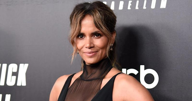John Wick 3 star Halle Berry is 'extremely passionate' about MMA movie   Bruised