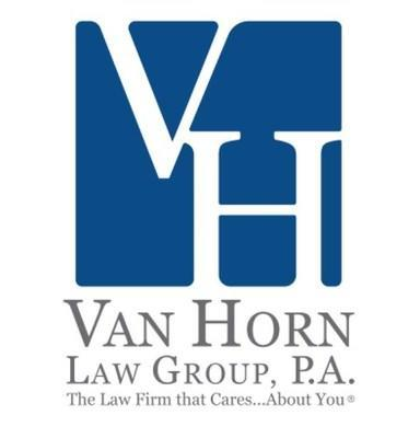 Van Horn Law Group, P.A., The Law Firm that Cares … About You