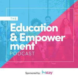 Bakhtiyor Isoev Released Two New Episodes of the Education & Empowerment Podcast - Powered by Mission Matters
