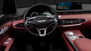 2022 Genesis GV70 SUV Offers Comfort and Luxe