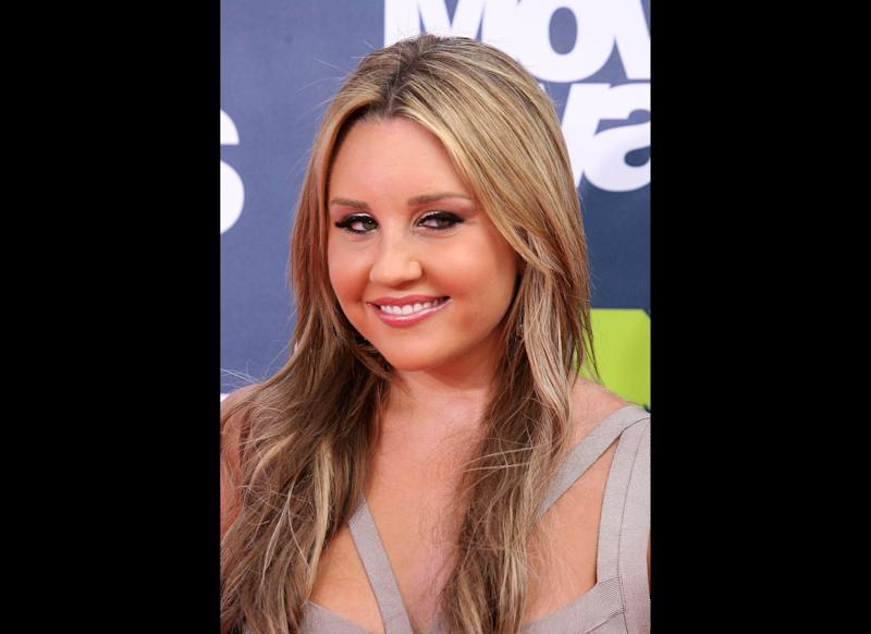 """Although this former Nickelodeon star claims she doesn't drink, <a href=""""http://www.huffingtonpost.com/2012/06/06/amanda-bynes-charged-dui-barack-obama_n_1573423.html"""" target=""""_hplink"""">Amanda Bynes was charged with DUI</a> after she side-swiped a cop car in early April. But the actress' poor judgement doesn't stop there. Just days later, Bynes was involved in an alleged hit-and-run, although no charges have been filed."""