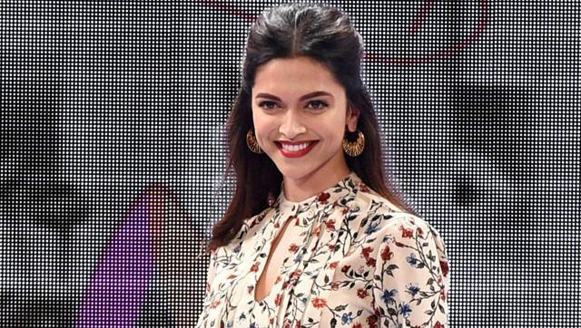 Deepika made her debut with the Kannada film Aishwarya : She made her debut with a Kannada film.