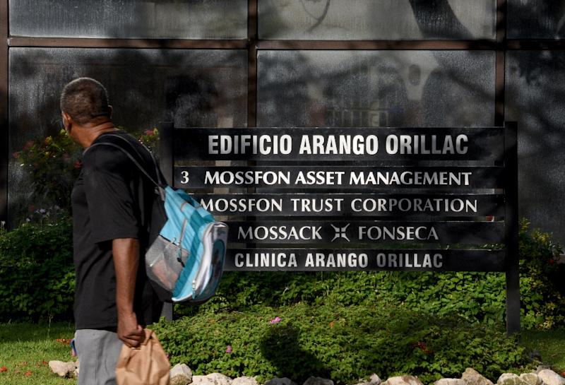 Panama raids homes of law firm partners in Brazil bribe case