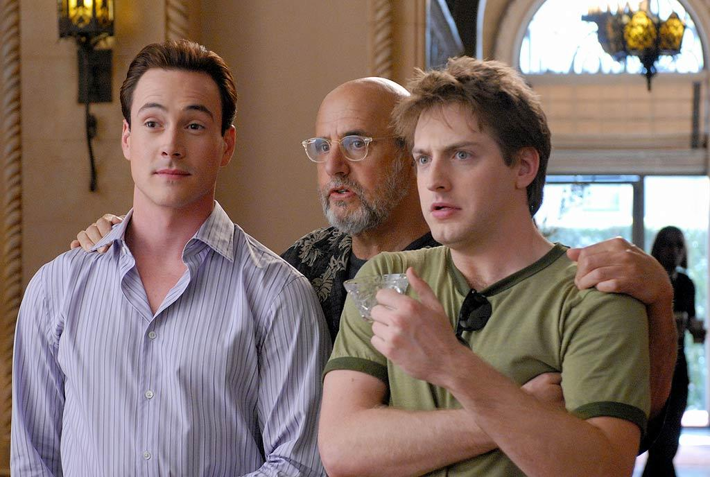 """<a href=""""/welcome-to-the-captain/show/41222"""">The Captain</a>, premiering February 4, 2008 on CBS."""