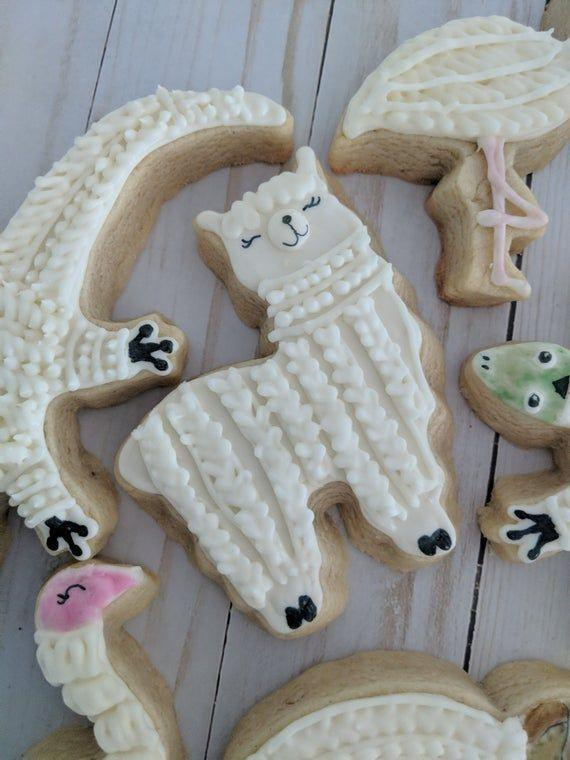 """<p><strong>PentUpCookieCompany</strong></p><p>etsy.com</p><p><strong>$53.00</strong></p><p><a href=""""https://go.redirectingat.com?id=74968X1596630&url=https%3A%2F%2Fwww.etsy.com%2Flisting%2F750668269%2Fcookies-inspired-by-animals-in-knit&sref=https%3A%2F%2Fwww.cosmopolitan.com%2Fstyle-beauty%2Fg33514157%2Fblack-owned-etsy-shops%2F"""" rel=""""nofollow noopener"""" target=""""_blank"""" data-ylk=""""slk:Shop Now"""" class=""""link rapid-noclick-resp"""">Shop Now</a></p><p>All animals should wear knit sweaters, right? These cookies are so adorable, you won't want to eat them. (But they're also delicious, so, like, you will def eat them.)</p>"""