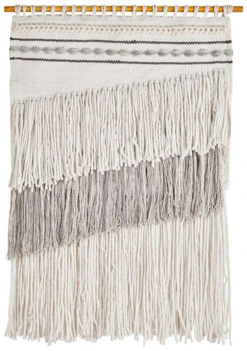 Home 431 Grey Wall Hanging, $74.40
