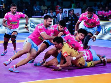 Pro Kabaddi 2019: Jaipur bank on defence after disappointing season; Bengal look to move on from loss of Jang Kun Lee, Surjeet Singh
