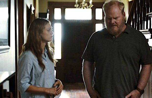 'Light From Light' Film Review: Marin Ireland and Jim Gaffigan Connect in Quiet Indie Drama