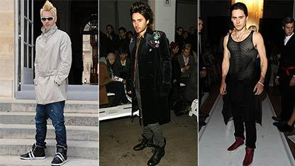 The Worst-Dressed Man in the World?