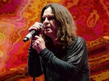 Ozzy Osbourne cancels US tour citing health reasons, a month after revealing diagnosis of Parkinson's disease