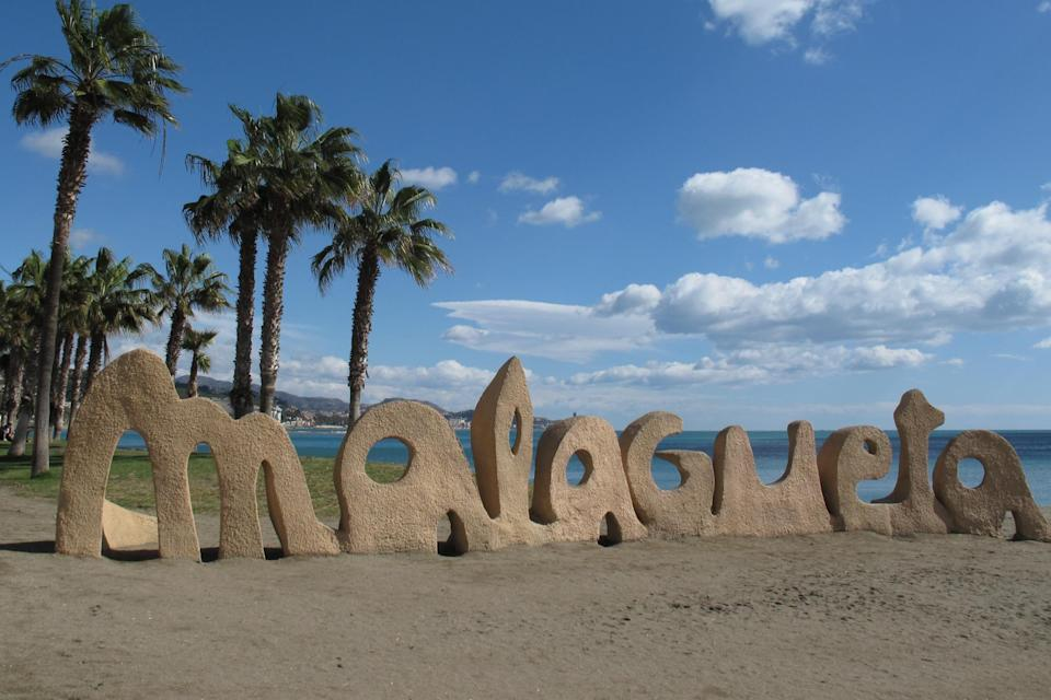 Costa closer: Malaga will soon be added to the Tui destinations: Simon Calder