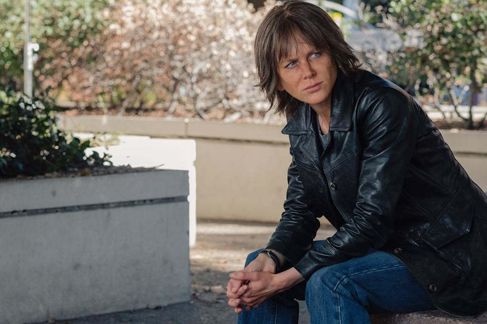 <p>Kidman's character in Destroyer was not a fan of SPF</p>Annapurna