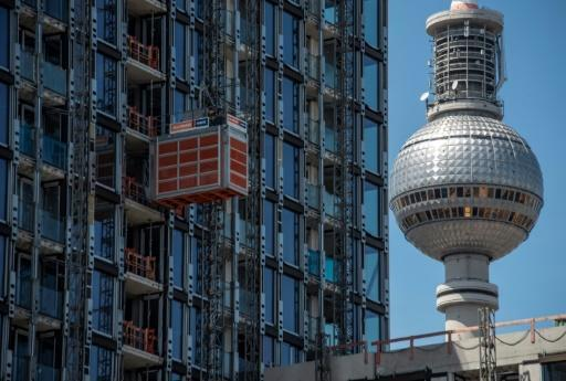 Berlin is not the only major capital tackling a rent crisis