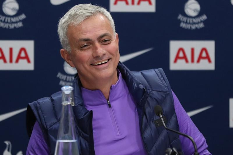 Jose Mourinho Confident He Can Bring Silverware to Spurs, Asks for Time like Jurgen Klopp at Liverpool