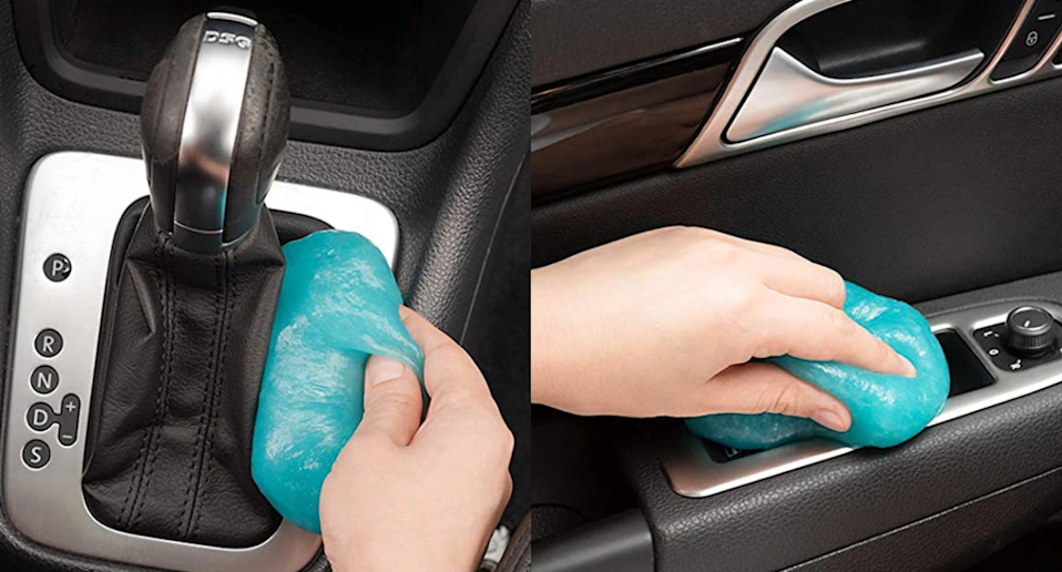 Ticarve's Car Detailing Putty is an Amazon Canada bestseller