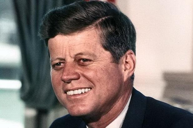 CNN's JFK Assassination Special Takes Top Ratings Spot in Its Timeslot