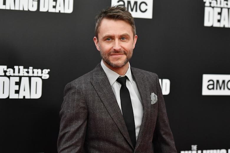 Chris Hardwick's Name Restored to Nerdist Website After Investigation Into Abuse Allegations