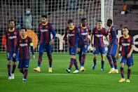 Lionel Messi and Barcelona welcome Real Madrid to the Camp Nou in the Clasico on Saturday