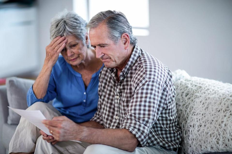 Don't Buy Into These 3 Retirement-Destroying Myths