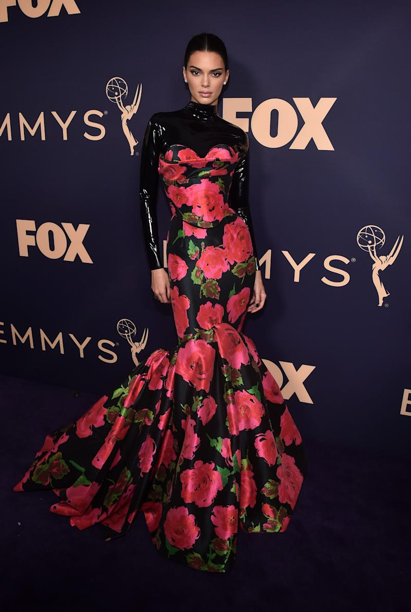 Worst dressed at the Emmys: Kendall Jenner, Gwyneth Paltrow, Karamo Brown top the list