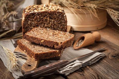 Consuming gluten-free bread that's been in a toaster after regular bread could potentially result in a day of vomiting and stomach pain for the gluten intolerant - Credit: AP