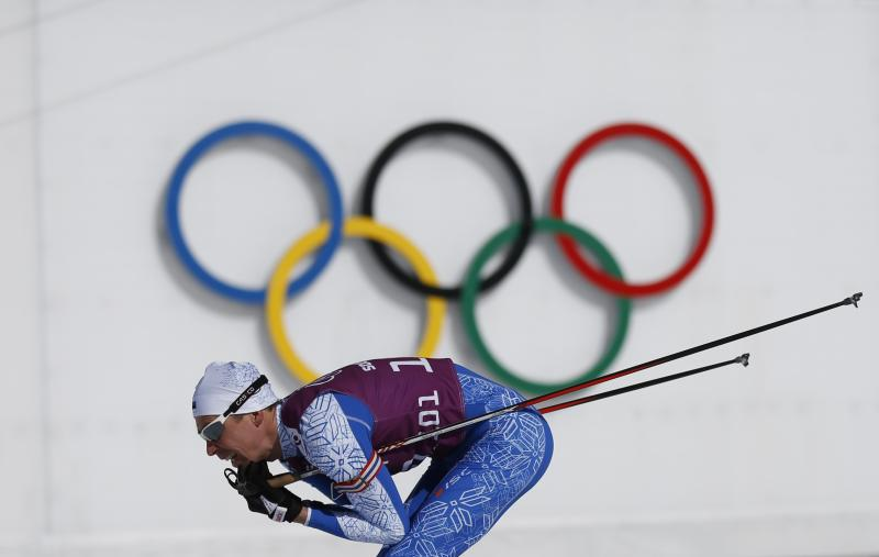 Olympic biathlon track too short, gets extension