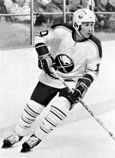 <p>Craig Ramsey played his entire career in Buffalo Sabres, where he played 776 consecutive games over nine seasons with the Sabres. After missing the first two games of the 1972 -73 campaign, he didn't miss another one until the streak ended in 1982-83. </p>