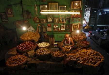 Instant View: India's May retail inflation picks up to 3.05%