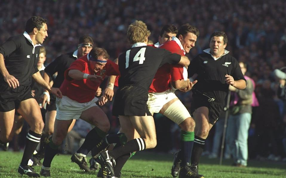 Lions rugby set to be broadcast on terrestrial television for the first time in 28 years - Anton Want/Getty Images